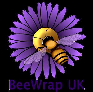 BeeWrap Logo Retina