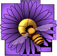 BeeWrap Logo Sticky Retina